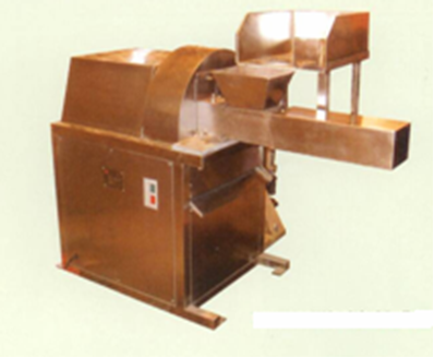 CSQ-400多功能切药机
