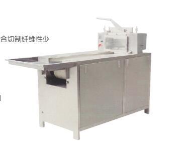 GQ型高速切药机